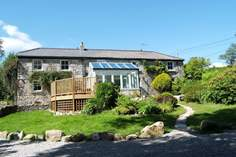 One Puddle - Holiday Cottage - 5.2 miles NW of Fowey