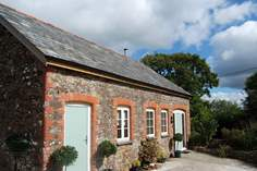 Meadowside Forge - Holiday Cottage - 5.7 miles SE of Holsworthy