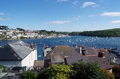 Fairview - Holiday Cottage - Fowey