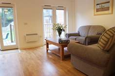Treburgett - Holiday Cottage - 2.2 miles SW of St Agnes