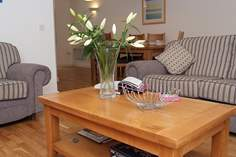 Trevenna - Holiday Cottage - 2.2 miles SW of St Agnes