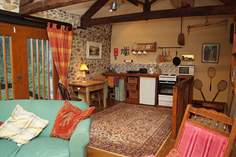 The Granary - Holiday Cottage - 2 miles NE of Bovey Tracey