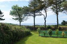 Forget-Me-Not - Holiday Cottage - Praa Sands