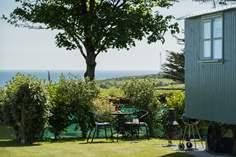 Mr Blue Sky - Holiday Cottage - Praa Sands
