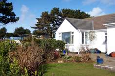 Out of the Blue - Holiday Cottage - Praa Sands