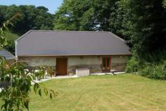 Shuffley Barn - Holiday Cottage - 2.4 miles SE of Portreath