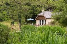 Dieppy Farm Cottage - Holiday Cottage - 4.6 miles E of Dulverton