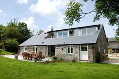 Lower Trewassick - Holiday Cottage - 2.9 miles E of Newquay