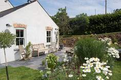 Moorside - Holiday Cottage - 3.9 miles N of Tavistock