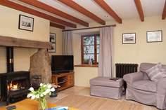 Rubble Cottage