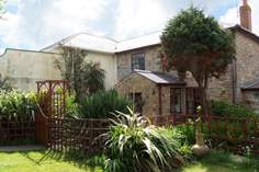 Regent Cottage - Holiday Cottage - Penzance