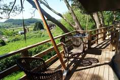 Fir Tree Lodge - Holiday Cottage - 2.5 miles NW of Newton Abbot