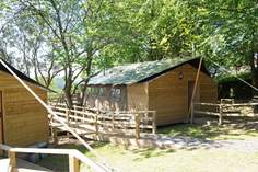 Birch Tree Lodge - Holiday Cottage - 2.5 miles NW of Newton Abbot