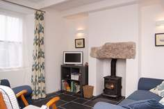 Tremellion - Holiday Cottage - St Just