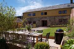 Lambs Lawn - Holiday Cottage - Honiton