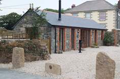 Manor Arvor - Holiday Cottage - Porthallow