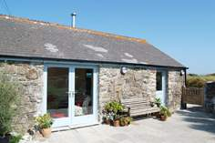Stargazy Skies - Holiday Cottage - 1 mile W of St Agnes