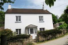 Pillaton Mill - Holiday Cottage - 4.4 miles NW of Saltash