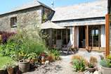 Trefreock Barn sleeps Sleeps 5 + cot, Port Isaac.