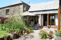 Trefreock Barn - Holiday Cottage - Port Isaac