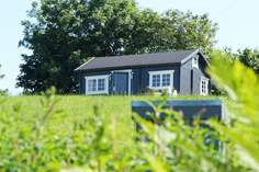 Wild Meadow Cabin - Holiday Cottage - 2.4 miles N of Fowey