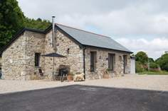 Bolivar Barn - Holiday Cottage - 5 miles SE of Portreath