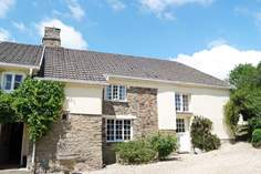 Lower Hewton Cottage - Holiday Cottage - 5.3 miles W of Okehampton