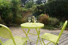 The Folly - Holiday Cottage - Falmouth