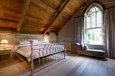 Lavethan Mill - Holiday Cottage - 3.8 miles N of Bodmin