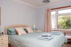 Trevail - Holiday Cottage - 1.7 miles S of St Ives
