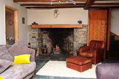 Atlas Cottage Sleeps 4 + cot, Buckfastleigh.