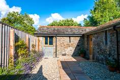Rame - Holiday Cottage - 7 miles NE of Looe