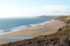 Tregantle - Holiday Cottage - 7 miles NE of Looe