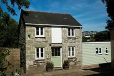 Newham House Cottage - Holiday Cottage - 2 miles NE of Porthleven
