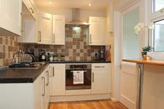 Kernow - Holiday Cottage - Truro
