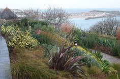 Rowse Sleeps 4 + cot, St Ives.