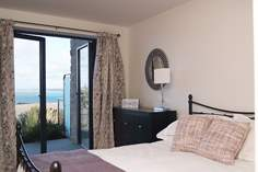 Island Time - Holiday Cottage - St Ives