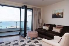 Blue Breeze - Holiday Cottage - St Ives