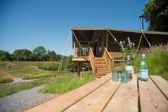 Dart - Holiday Cottage - 4.7 miles NE of Totnes