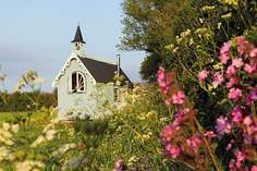 Brownscombe Tabernacle Sleeps 2 + cot, 4.7 miles NE of Totnes.