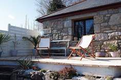 Little Bambaroo - Holiday Cottage - 2 miles W of Marazion