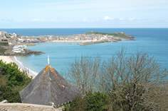 Windjammer - Holiday Cottage - St Ives