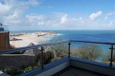 The Lower Deck - Holiday Cottage - St Ives