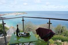 Spinnaker - Holiday Cottage - St Ives