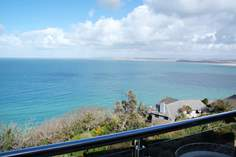 Summer Breeze - Holiday Cottage - St Ives