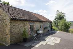 Phoebes House - Holiday Cottage - 3.5 miles NW of Beaminster
