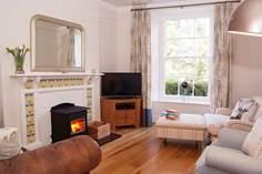 Andrew's House Sleeps 6 + 2 cots, Dulverton.