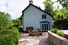 Andrew's House - Holiday Cottage - Dulverton