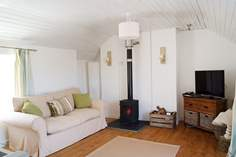 White Horses - Holiday Cottage - Perranporth