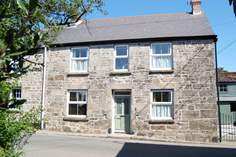 Fosow Koth Sleeps 5 + cot, 5.3 miles SW of Falmouth.